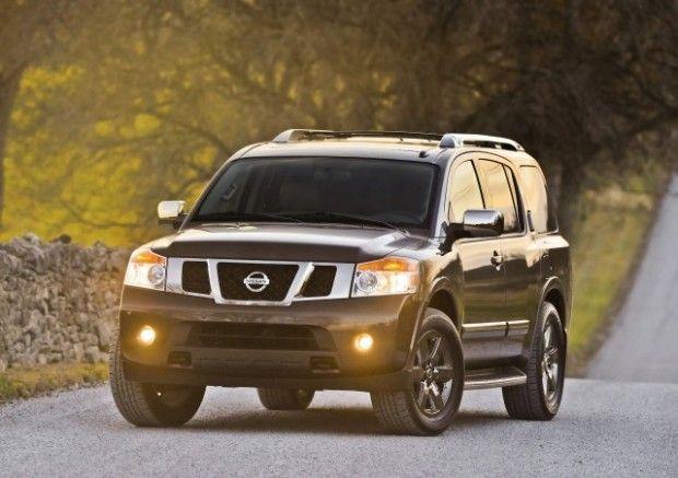 2014 Nissan Armada Price and Performance CARS 2013