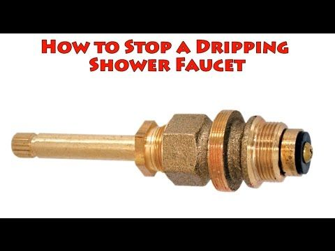 Beautiful How To Fix A Leaking Bathtub Faucet Handle Quick And Easy   YouTube