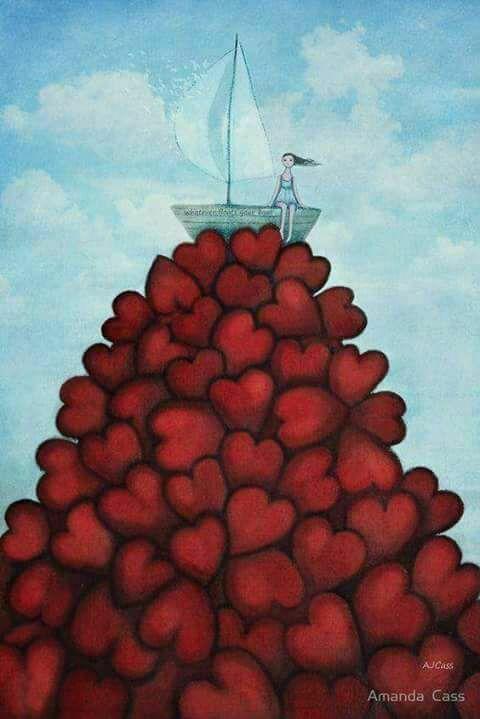 Por un mundo de amor...