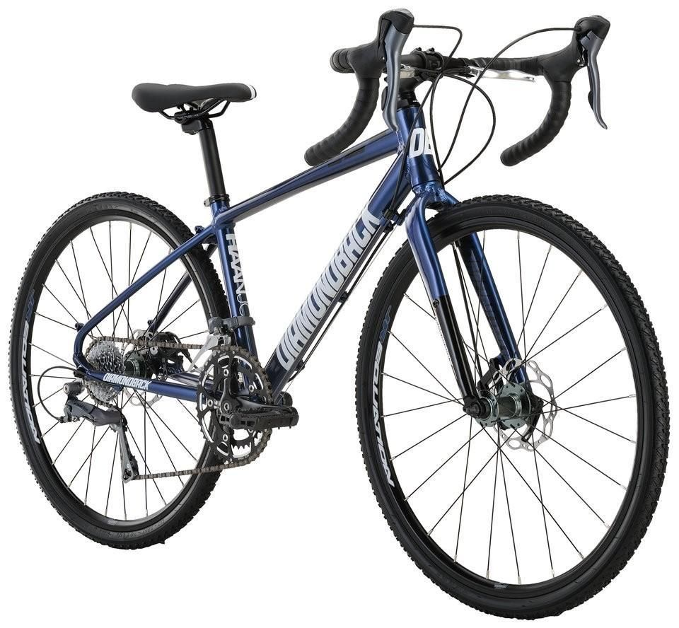 Diamondback Haanjo Trail 24 Boy bike, Road bicycle bikes