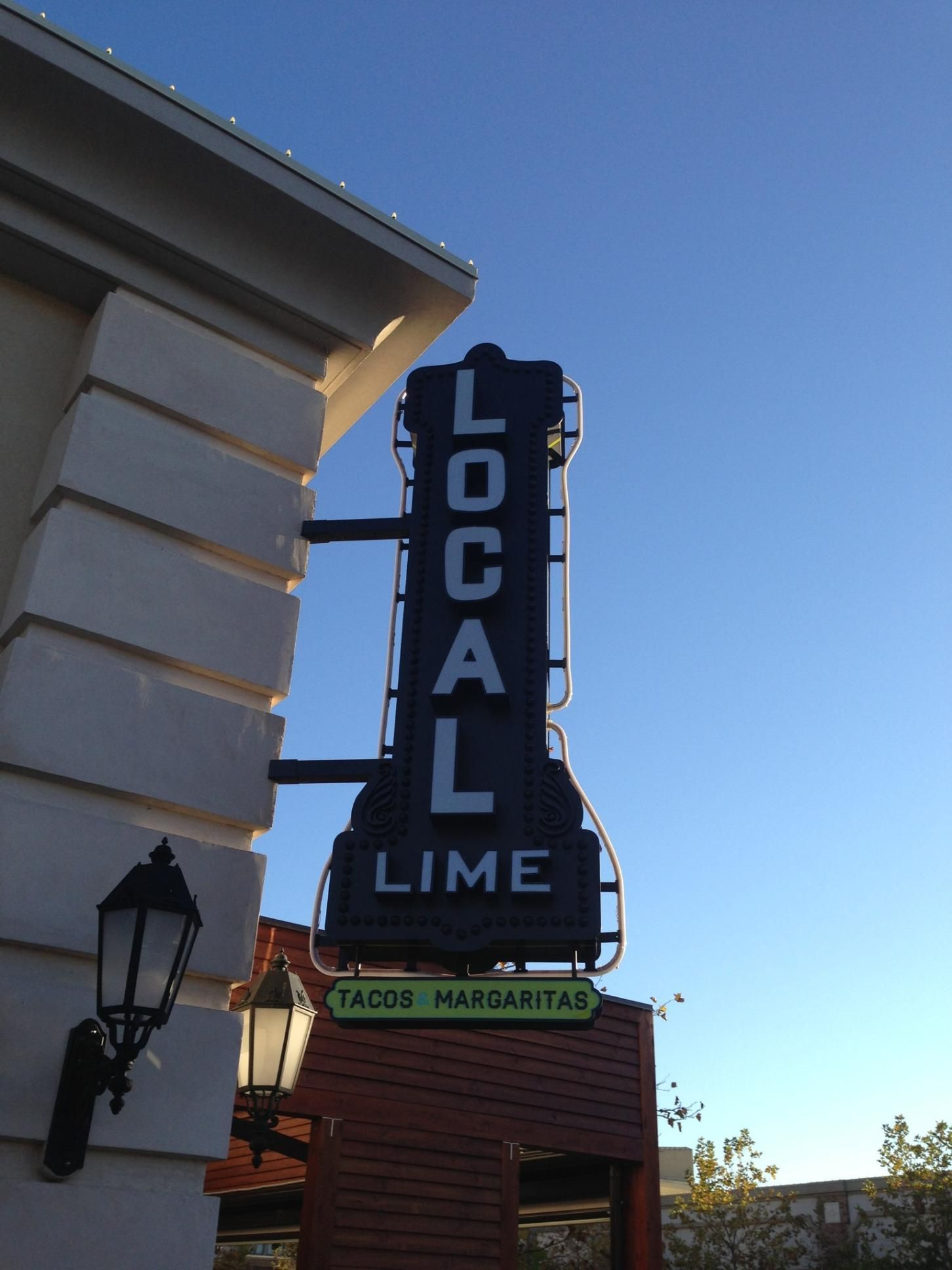 Local Lime In Chenal Promenade Little Rock Ar My Forever Hangout
