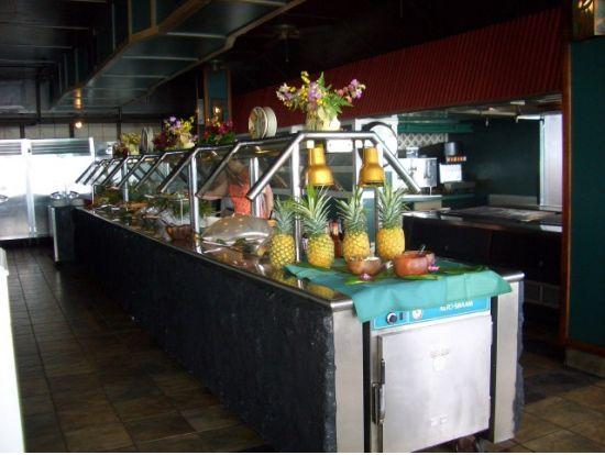 S Bird Restaurant Outrigger Reef Waikiki Hawaii Life Sbirds Tropical Paradise 25th Anniversary