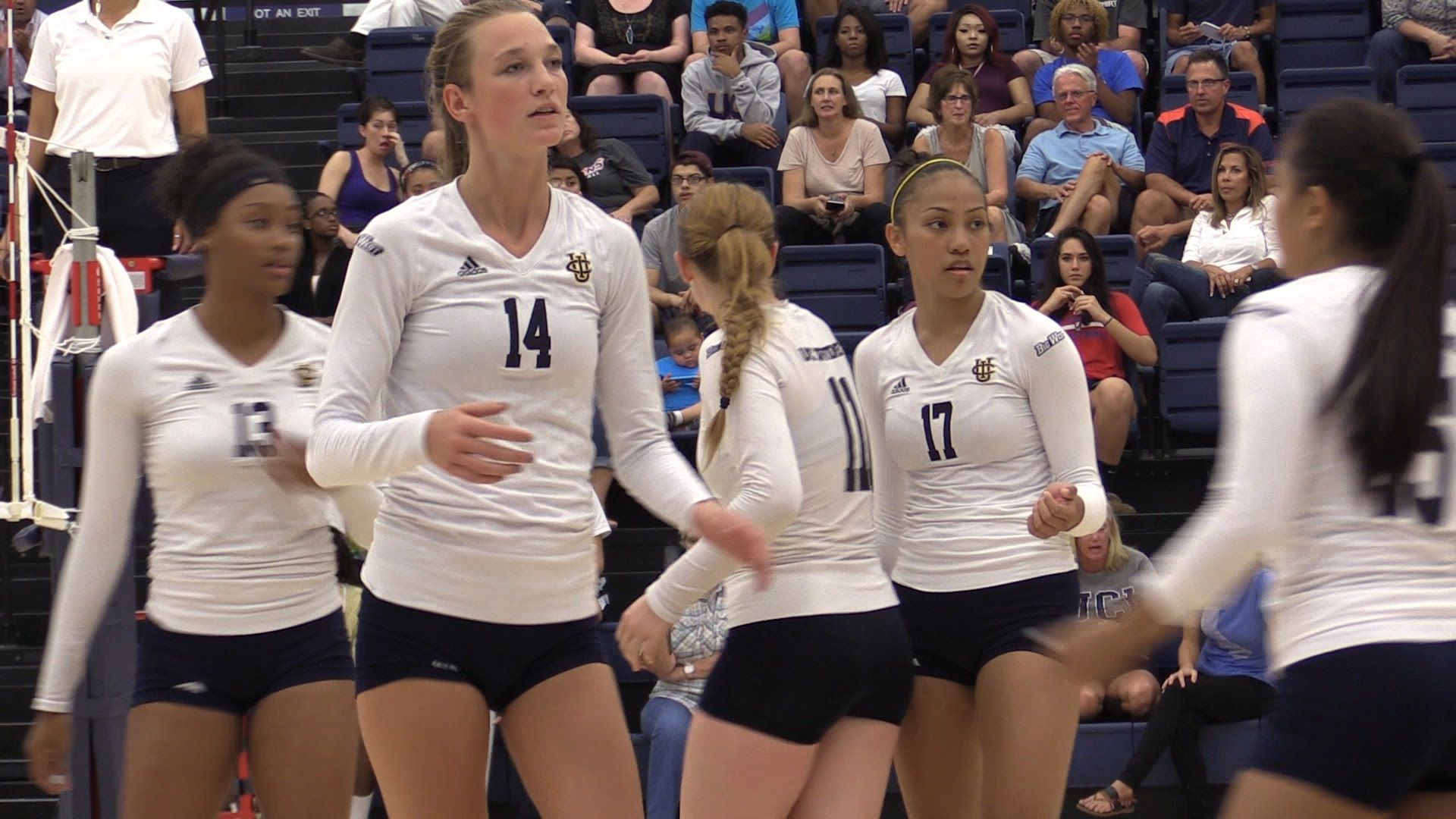 Women S Volleyball Big West Preview Cal Poly Uc Riverside Women Volleyball Volleyball News Women