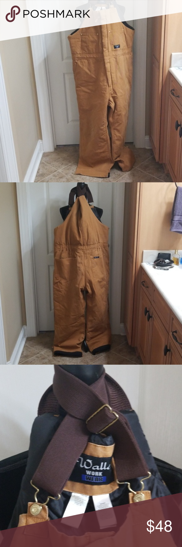 insulated coveralls walls brand insulated coveralls on walls workwear insulated coveralls id=17676