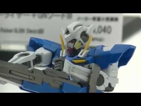 ROBOT魂 Gundam Exia Repair II & Repair III Parts Set ガンダムエクシアリペアII&リペアIII...
