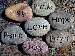 Image result for faith hope love written in sand
