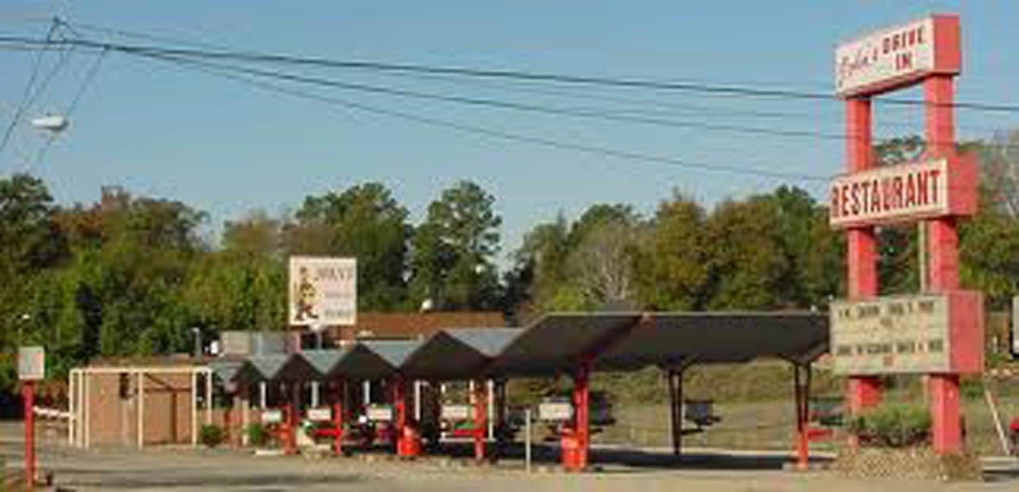 John S Drive In Florence Sc Remember When South