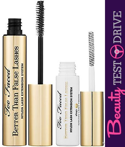 583aee4c33b A review of Too Faced False Lashes I'm obsessed — obsessed! — with this  product. And here's why…
