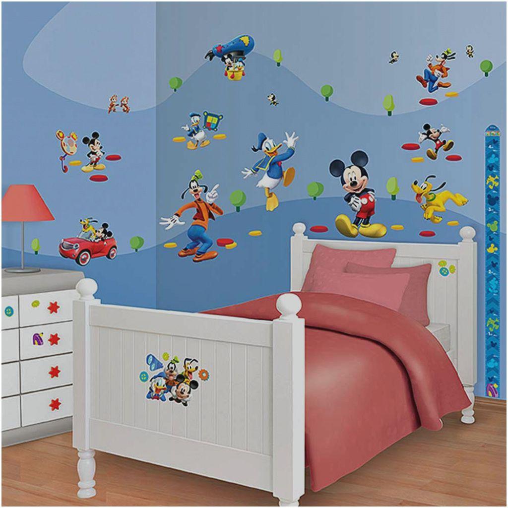 Luxus Wandtattoo Kinderzimmer Disney Dengan Gambar Stiker