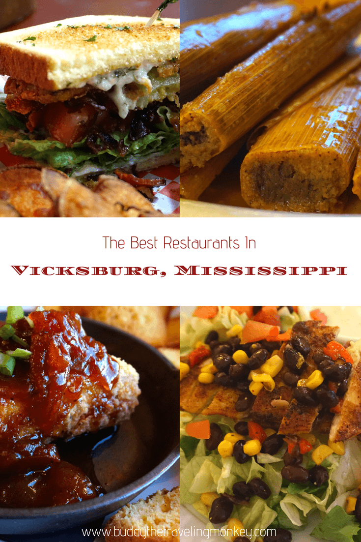 Get To Know The Best Restaurants In Vicksburg Ms And What Makes Them So Special From Clic Southern Cuisine International Surprises Like Hot Tamales