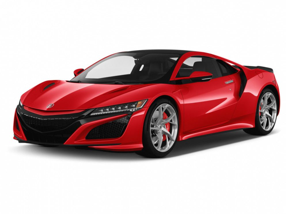 2020 Acura Nsx Images In 2020 Acura Coupe Acura Nsx Nsx