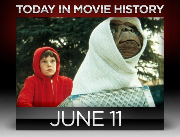 Today in movie history, June…