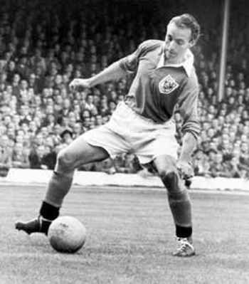 The 100 Best Footballers Of All Time Stanley Matthews Good