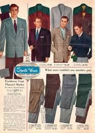 Image Result For 1950s Rockabilly Mens Clothing Fetch His Slippers