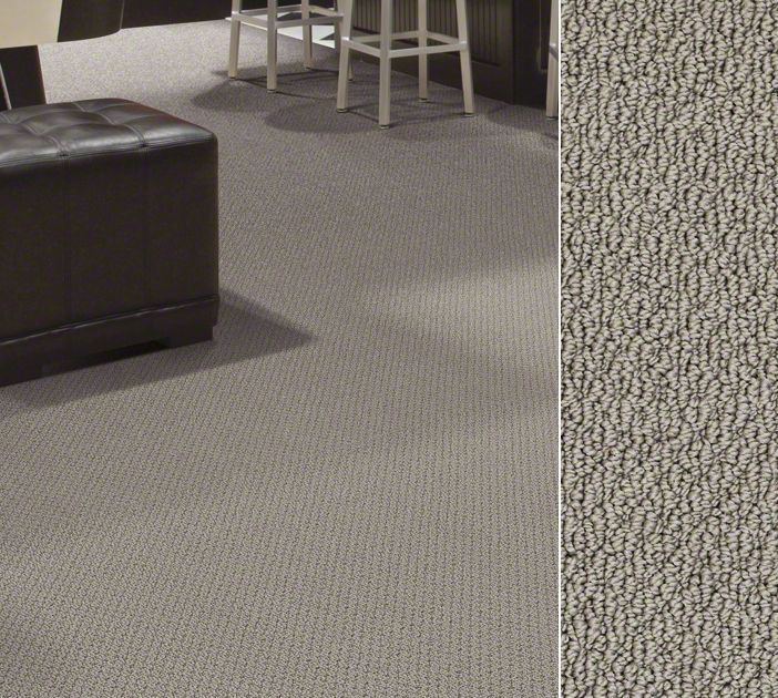Shaw Carpet In 100 Anso Nylon A Loop Construction Style