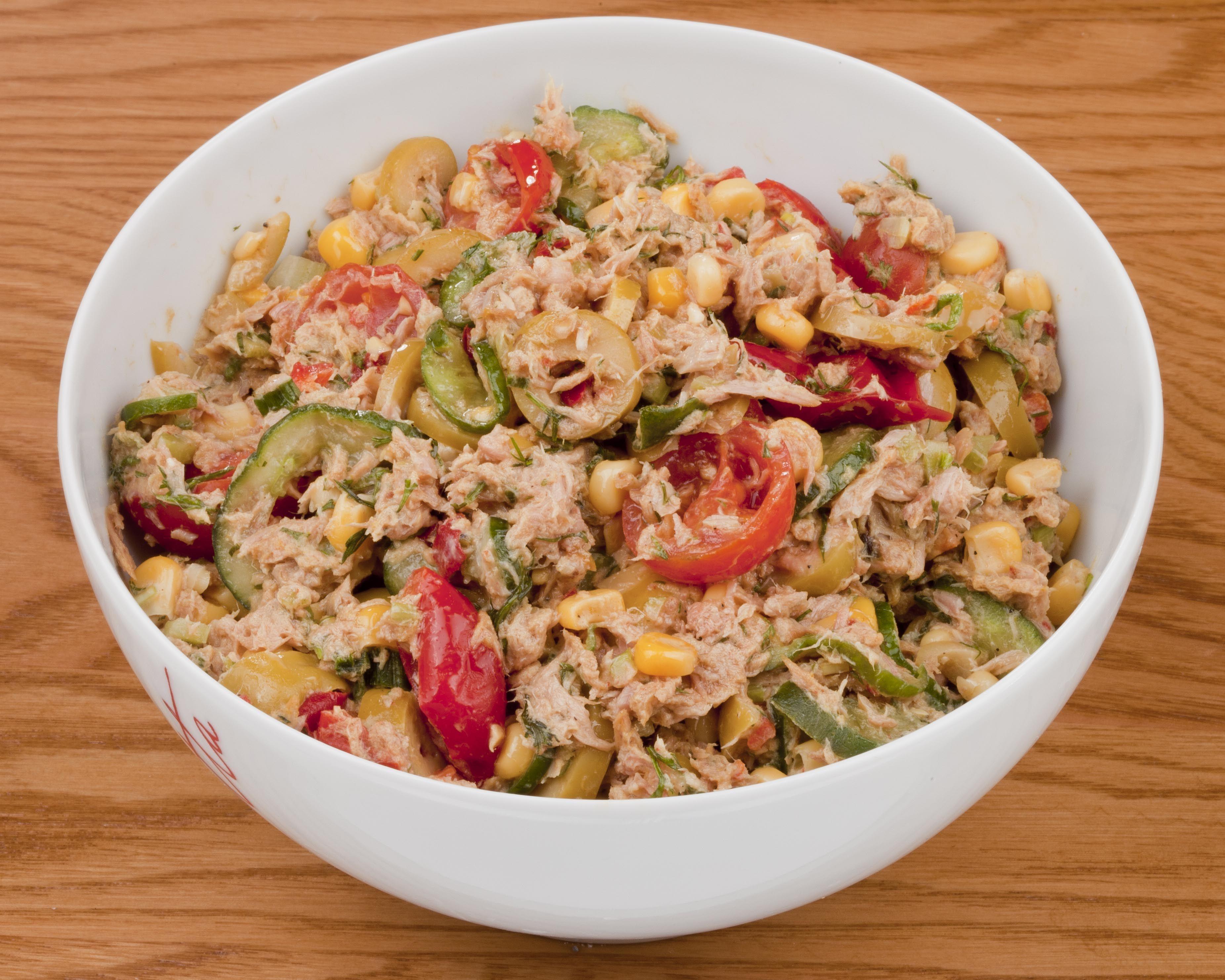 Osaka Salatası