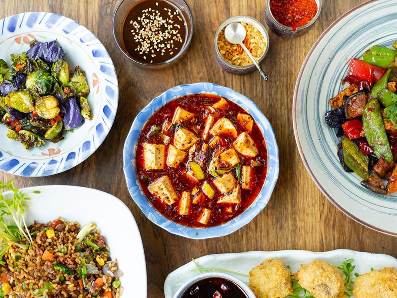 19 Reliable Vegan Restaurants In Nyc Best Vegetarian Restaurants Vegan Restaurants Nyc Best Vegan Restaurants