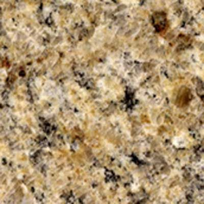 Venetian Gold Granite I Wanted Stainless Steel With One
