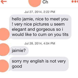 Exchange numbers online dating