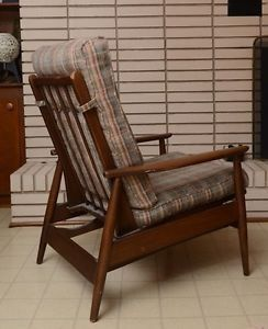 Excellent Baumritter Chair Showing Cushion Tabs Basement Diy Andrewgaddart Wooden Chair Designs For Living Room Andrewgaddartcom