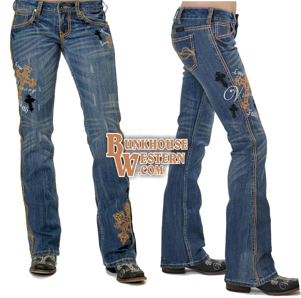 Pin On Cowgirl Tuff