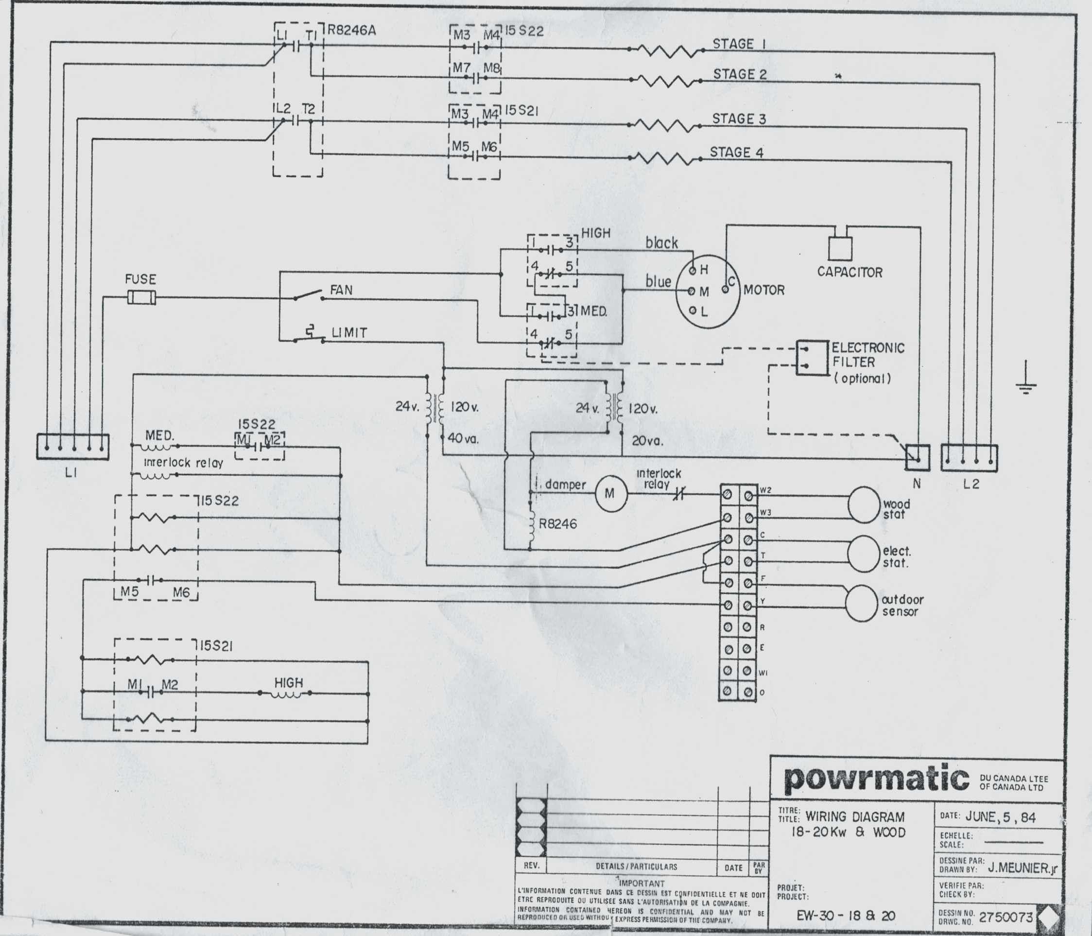 Unique Wiring Diagram For 220 Volt Baseboard Heater Baseboard Heater Diagram Baseboards