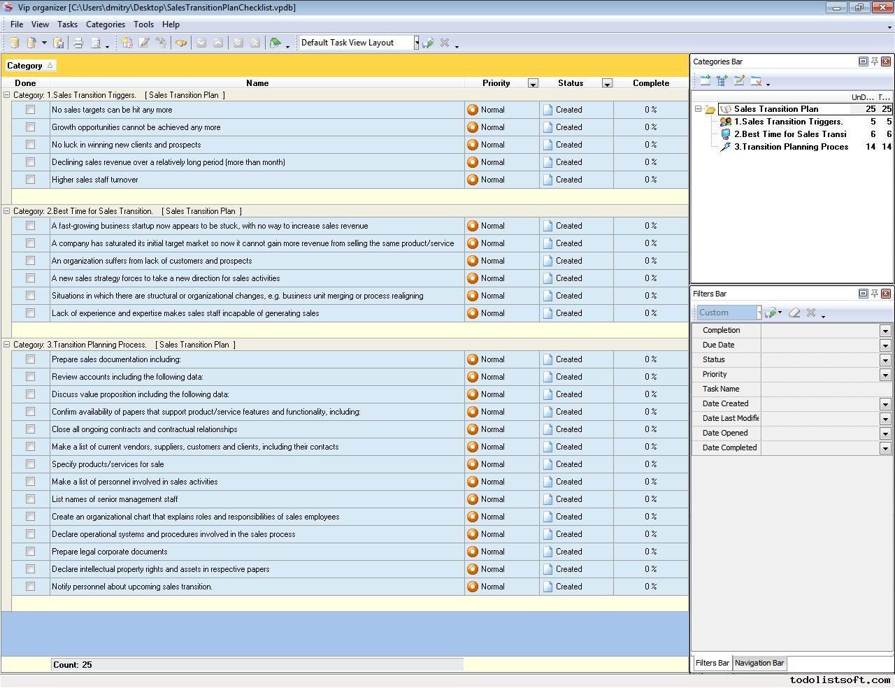 Transition Plan Template - 40+ Transition Plan Templates (Career ...