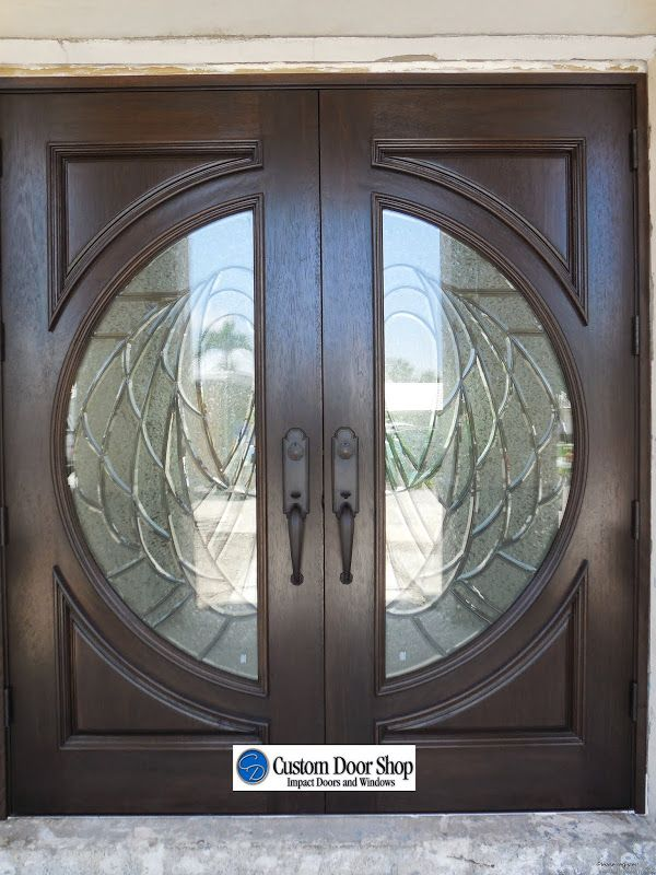 Best Of Hurricane Resistant Entry Doors