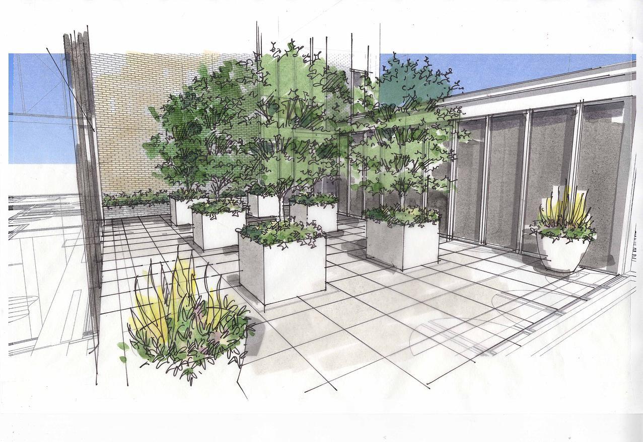 Edmund Hollander Landscape Architects WOOSTER