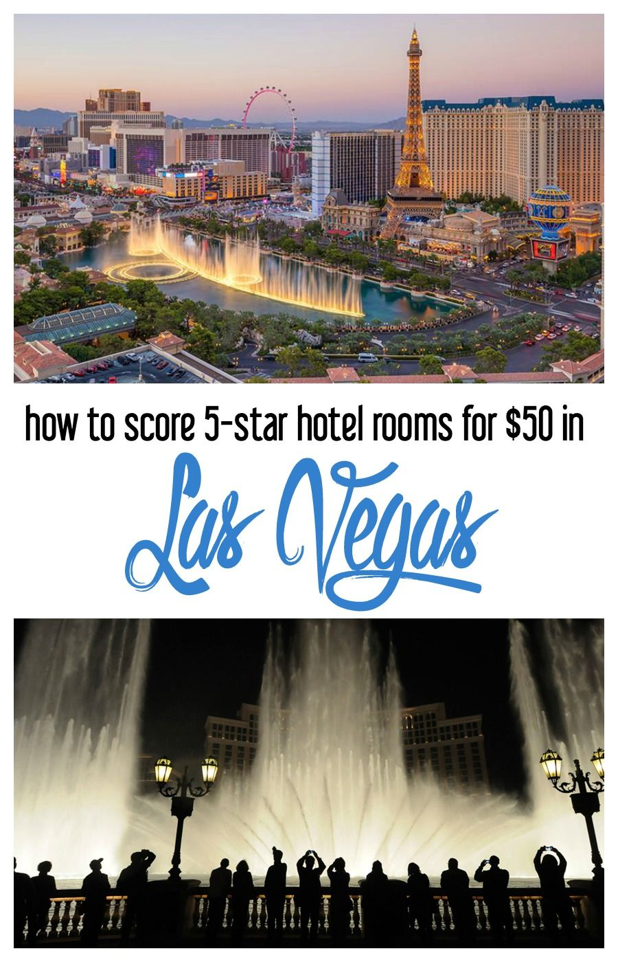 5 Star Hotels In Las Vegas For Only 50 Hello Hotwire Million