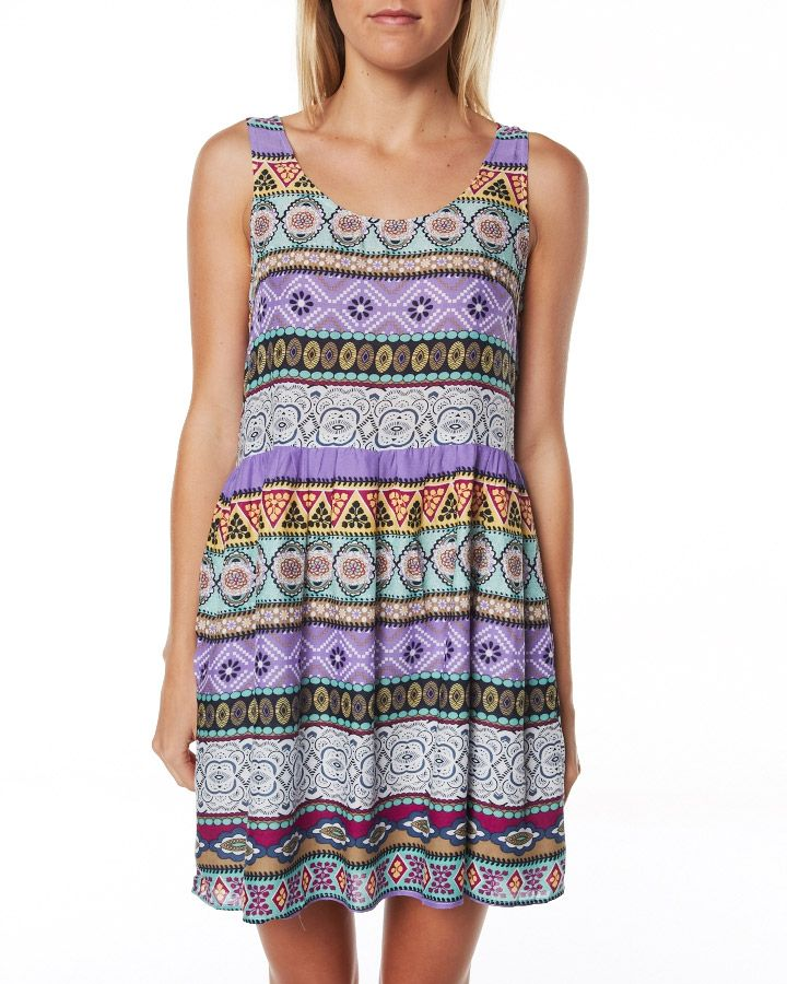Cute Cotton Summer Dresses