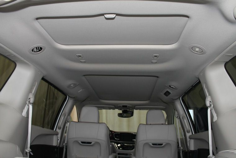 Wheelchair Accessible 2019 Chrysler Pacifica For Sale Chrysler