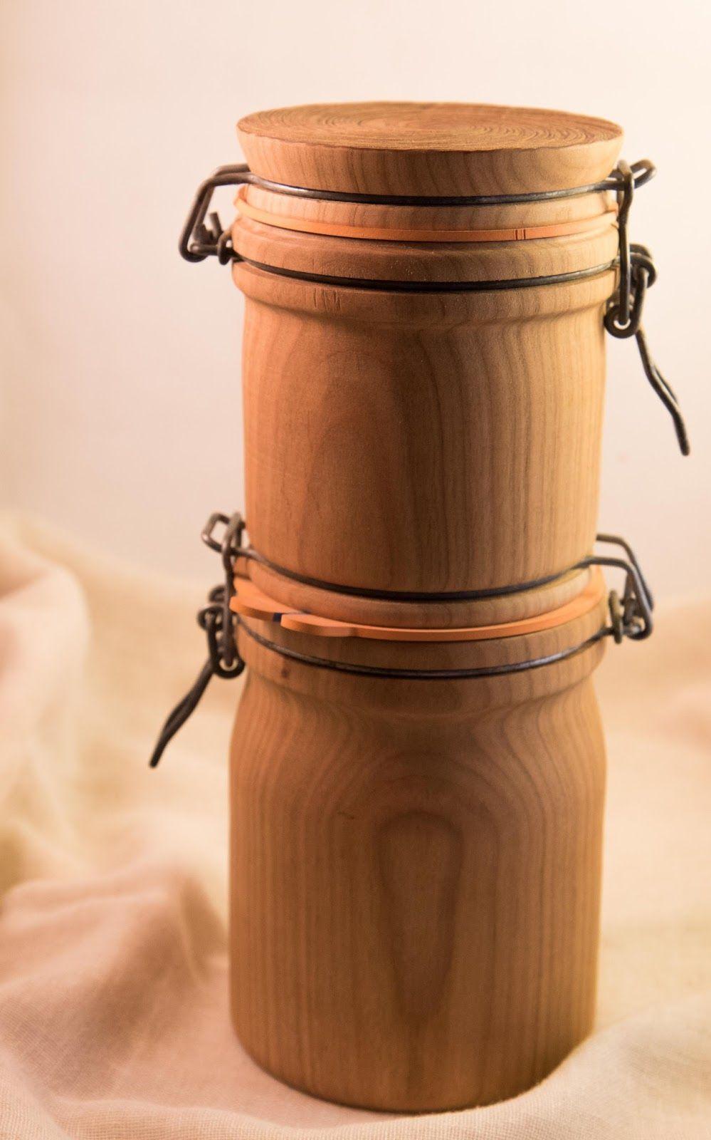 le bois d 39 exa tournage sur bois bocaux en tout genre tournage sur bois pinterest. Black Bedroom Furniture Sets. Home Design Ideas