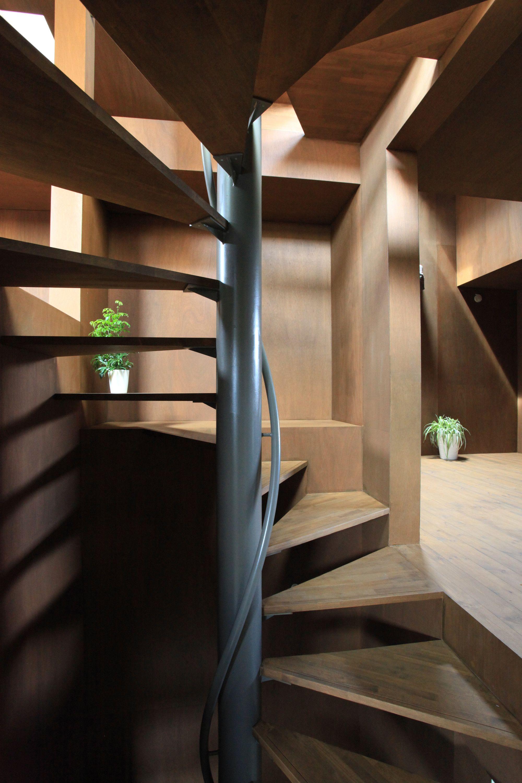 Gallery Of House Of Kasamatsu Katsutoshi Sasaki + Associates