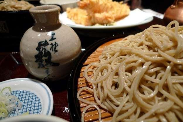 【東京都内4選】粋に手繰りたい大人の蕎麦