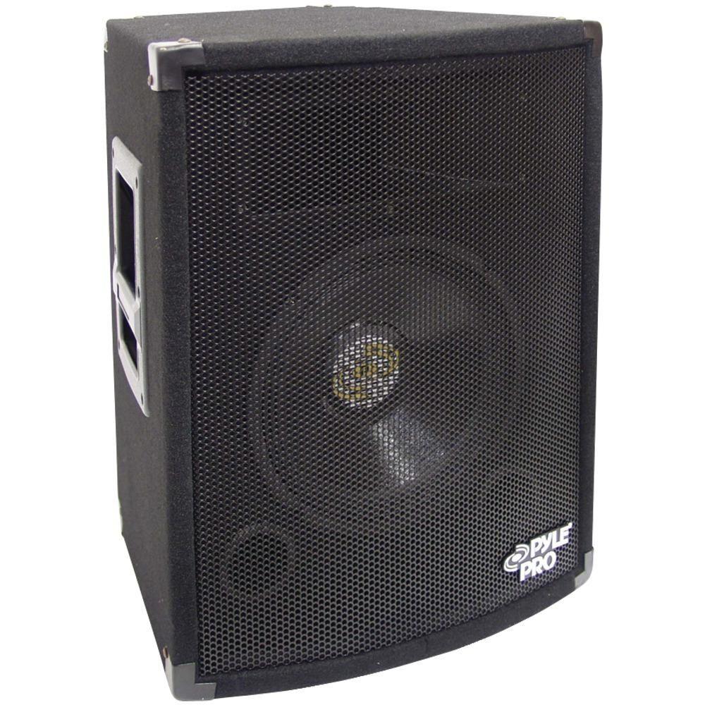 Pyle Pro 500-watt 10