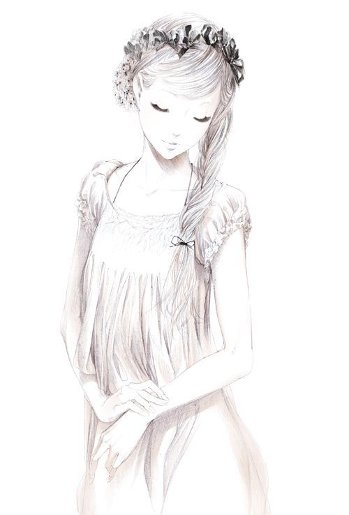 Resultado de imagem para drawing black and white pregnant