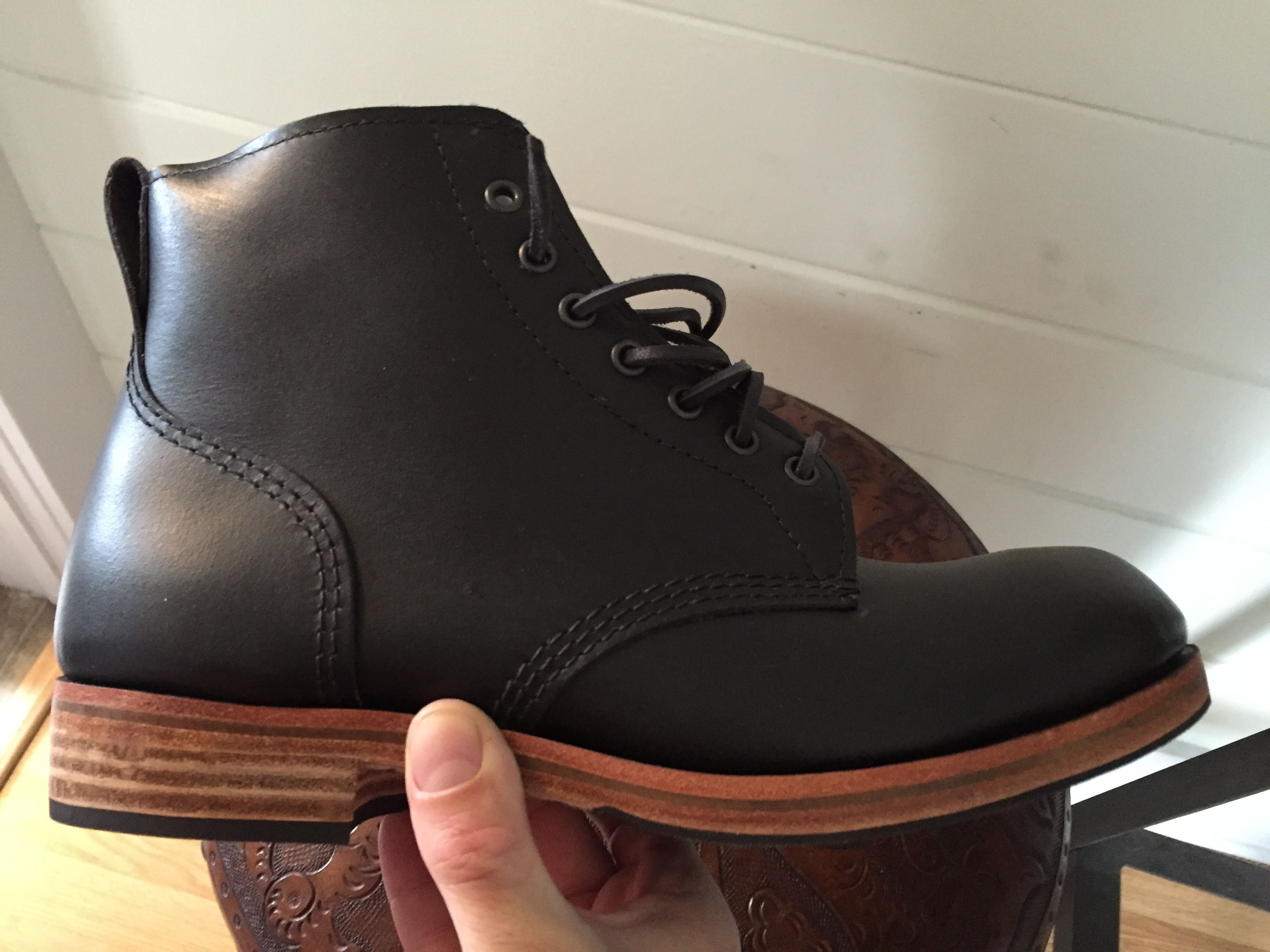 Red Wing Logger 4585 10,5D & Red Wing