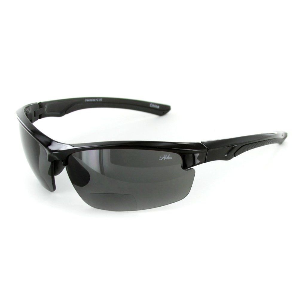 polarized safety sunglasses with readers