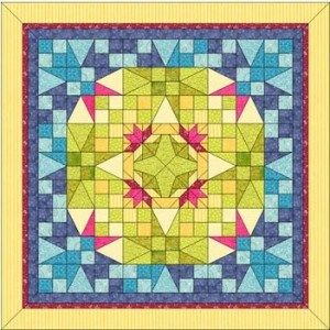 Free Spring Quilts for EQ7, EQ6 or Quilt Design Wizard!   Quilt ... : quilt design wizard - Adamdwight.com
