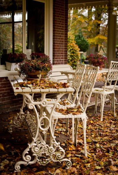 Juegos de jardín en hierro   jardín   Pinterest   Modern patio ...