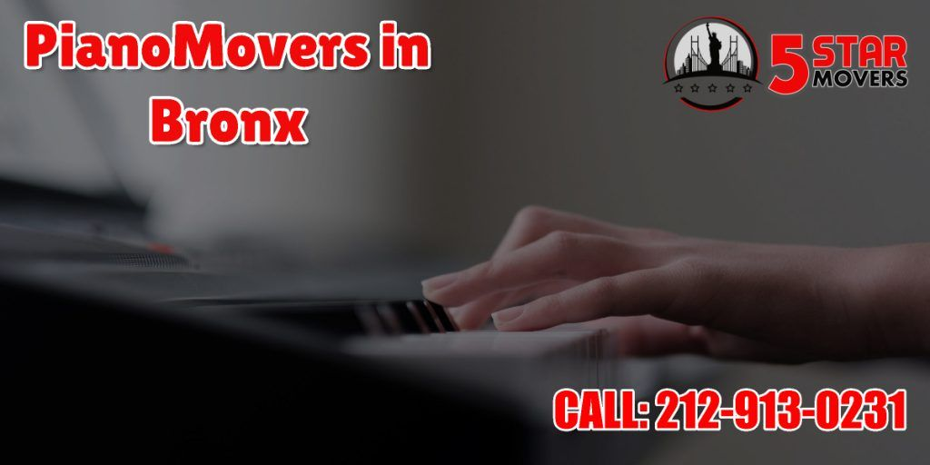 Pin on 5 Star Movers New York