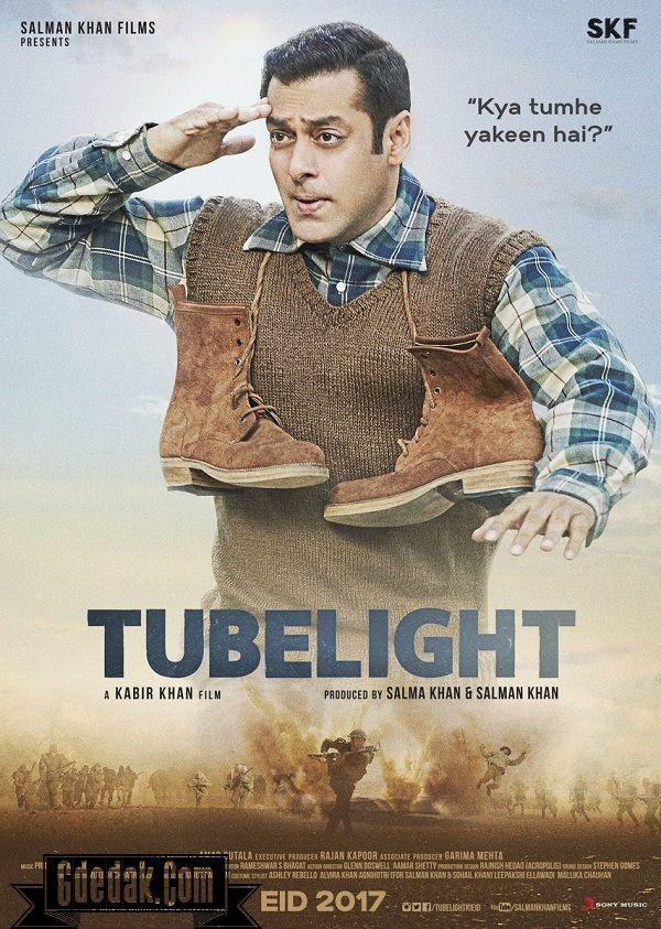 Pin By Luz De Cristo On Hindi Tubelight Movie Tubelight Full Movies