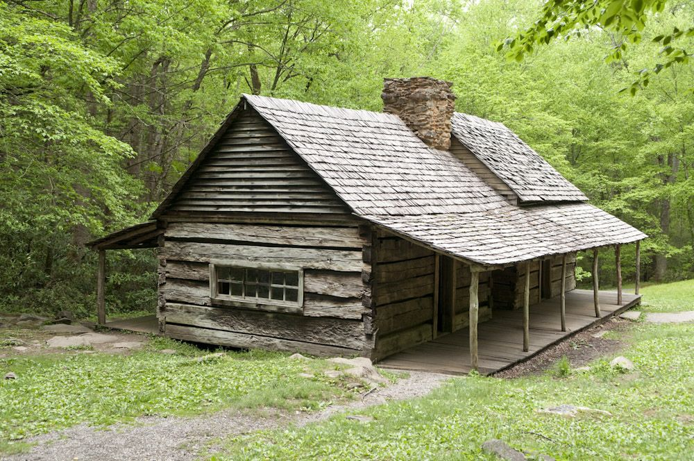 Pioneer House On Pinterest Tiny Houses Cabins And