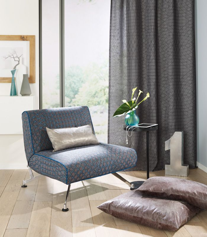 Saum  Viebahn Gardinen #Gardinen Pinterest Modern - Gardinen Landhausstil Wohnzimmer