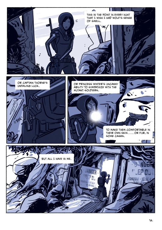 EXCLUSIVE FIRST LOOK: Wires & Nerve, a Lunar Chronicles Graphic Novel! Wires & Nerve, written by Marissa Meyer and illustrated by Douglas Holgate follows Iko, the beloved android from the Lunar Chronicles, on a dangerous and romantic new adventure – with a little help from Cinder and the Lunar team --> --> --> http://thelunarchroniclesbooks.tumblr.com/post/144564054041/exclusive-first-look-wires-nerve-a-lunar