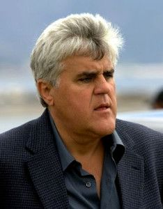 Tell Jay Leno: Cancel Your Appearance at the 2015 SHOT Show