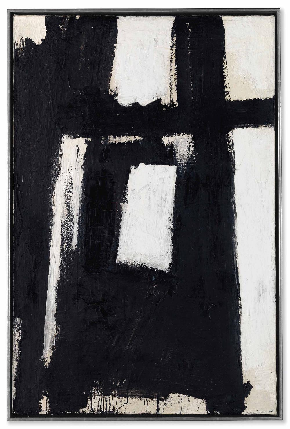 Franz Kline (1910-1962)   Third Avenue   1950s, Paintings   Christie's