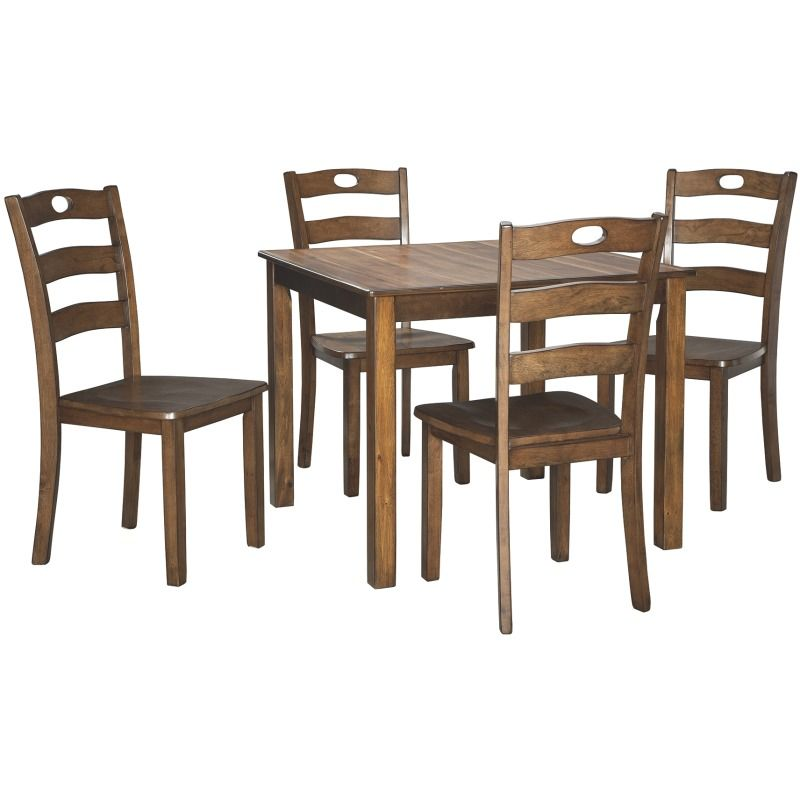 Get Your Skempton Skempton Dining Room Table And Chairs Set Of 7