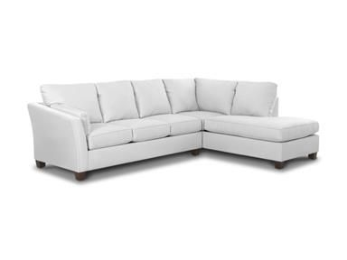 Shop for Klaussner Drew Fabric Sectional E16-FAB-SECT and other Living Room Sectionals at Klaussner Home Furnishings in Asheboro North Carolina.  sc 1 st  Pinterest : klaussner drew sectional - Sectionals, Sofas & Couches